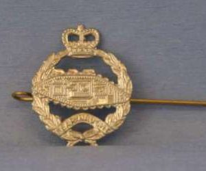 The Royal Tank Regiment